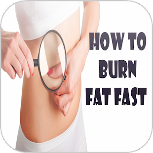 Fat Burning Fast - screenshot
