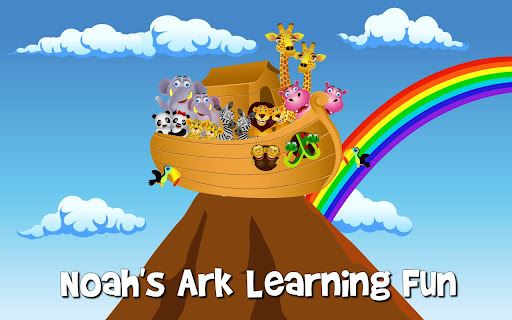 Noah's Ark Learning Fun