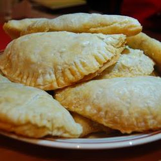 Sweet Meat Empanadas Recipes
