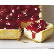 PHILADELPHIA® New York Cheesecake