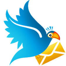 Bird Mail Email App