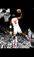 Screenshot of Michael Jordan Wallpapers
