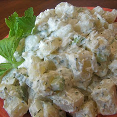 Baja Potato Salad
