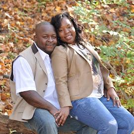 by Aleatheia Mason - People Couples