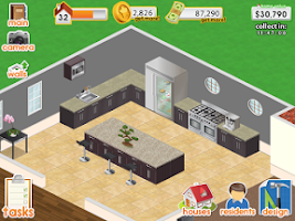 Screenshot of Design This Home