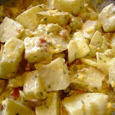Russ's Ranch Potato Salad