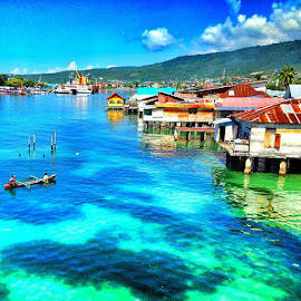 @luwuk sulawesi tengah by Hendry Tam - Landscapes Travel