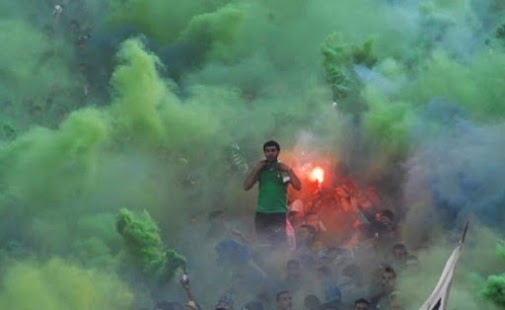 Curva Sud - screenshot