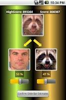 Screenshot of Hybrid Face