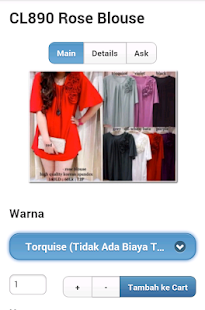 Free Toko Online Mangga Dua APK for Windows 8
