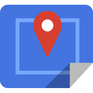 Google Maps Floor Plan Marker Icon
