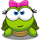 Bouncy Bill Valentine's Day icon