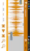 Screenshot of Mp3 cutter Ringtone Maker