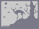 Thumbnail of the map 'The Beginning of Spring'