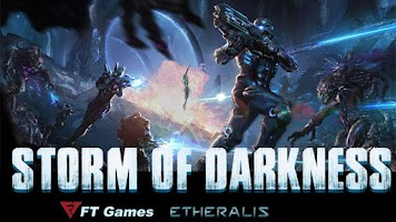 Screenshot of Storm of Darkness