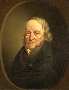 RIJKS: Jan Cornelis van Rossum: painting 1845