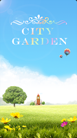 Screenshot of City Garden Launcher Free