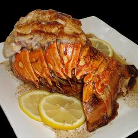 How to Broil Lobster Tails