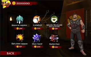 Screenshot of Kochadaiiyaan:Reign of Arrows