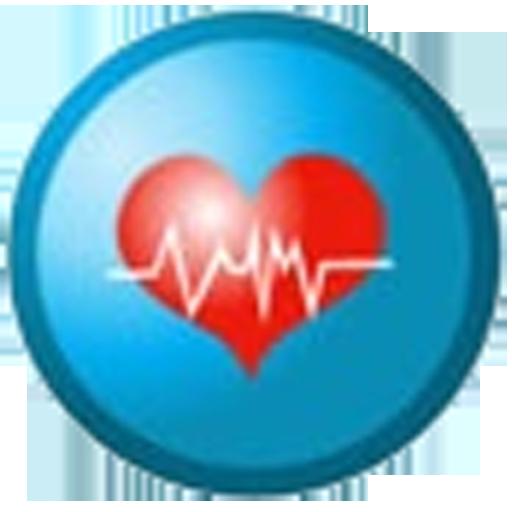 Health Tracker Full LOGO-APP點子