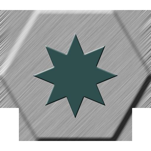 Hexagonal Minesweeper 解謎 App LOGO-硬是要APP
