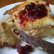 PB&J French Toast
