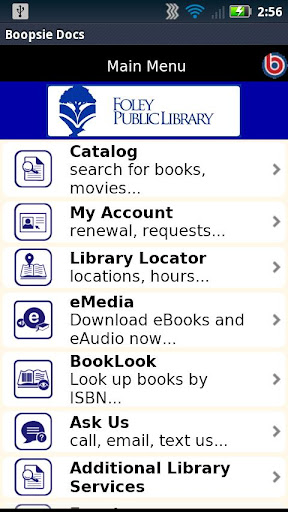 Foley Public Library Mobile