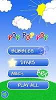 Screenshot of Pop Pop Pop for Toddlers