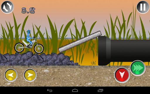 Trial Bike HD BETA