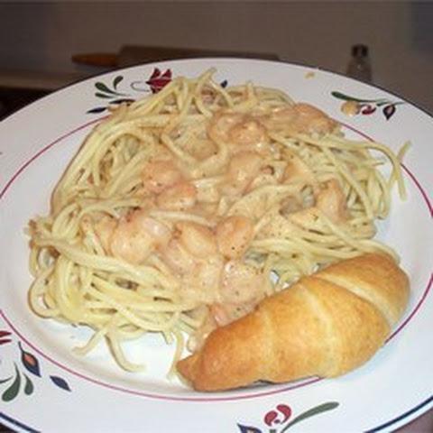 Cajun Shrimp With Angel Hair Pasta Recipes | Yummly