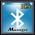 藍牙管理器IC icon