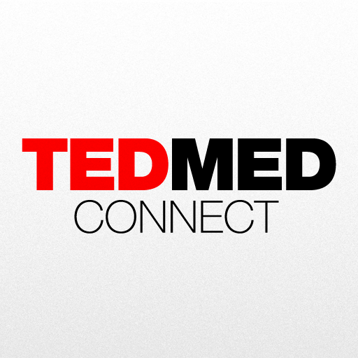 TEDMED Connect LOGO-APP點子