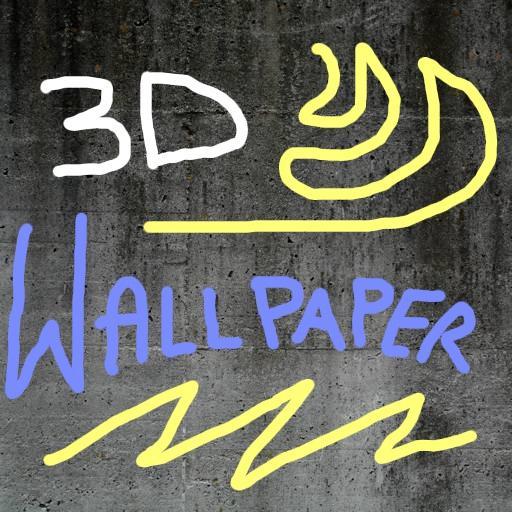 WallpaperPro即時3D 個人化 App LOGO-APP試玩