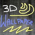 WallpaperPro 3D Live icon