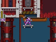 Mega Man reaches PAL VC