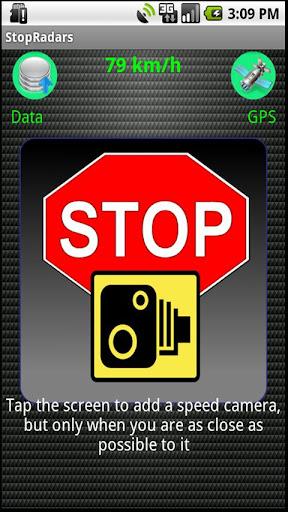 StopRadars Speed Cameras