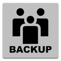 Contacts Backup Ultimate icon