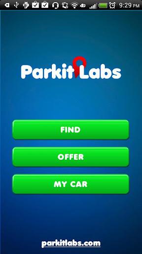 Parkit Labs