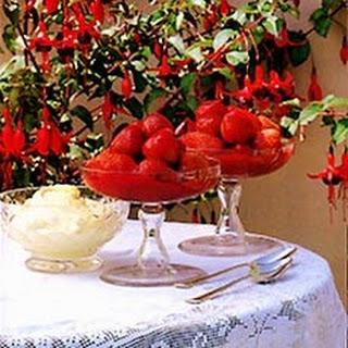 Strawberry Raspberry Puree Recipes