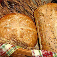 French Hearth Bread