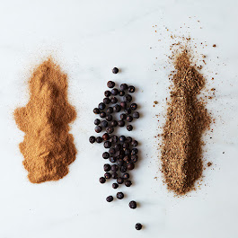 Spice Treasures Spice Sampler