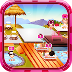 Exotic Spa Resort Game 1.0.9 Apk