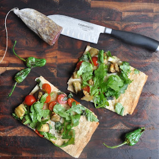Lavash Flatbread Recipes