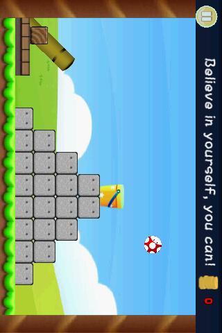 玩解謎App 蘑菇大炮免費 APP試玩