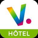 Hôtel Voyages-sncf