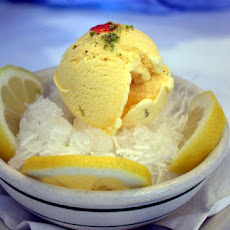 Turkish Delight Ice Cream