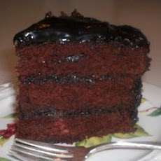 Wellesley Fudge Cake I