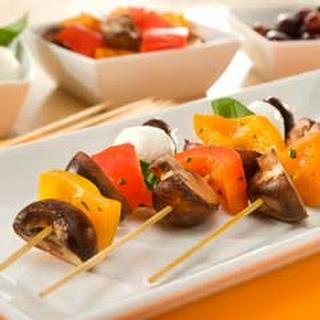 Antipasto Kabobs Recipes
