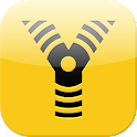 YB Messenger icon