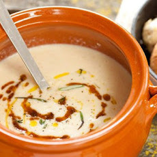 Roasted Onion Soup
